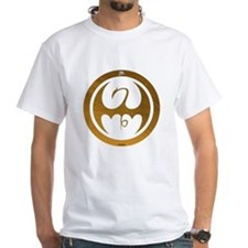Marvel Ironfist Logo Shirt