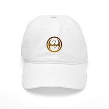 Marvel Ironfist Logo Baseball Cap