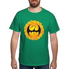 Marvel Iron Fist Logo T-Shirt