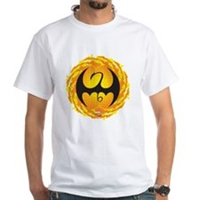 Marvel Iron Fist Logo Shirt