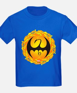 Marvel Iron Fist Logo T