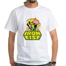 Iron Fist Shirt