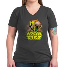 Iron Fist Shirt
