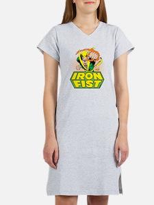 Iron Fist Women's Nightshirt