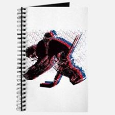Hockey Goaler Journal