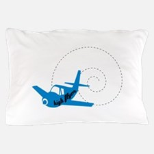 High Flyer Pillow Case