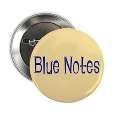 "Blue Notes 2.25"" Button"