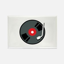 Record Player Magnets
