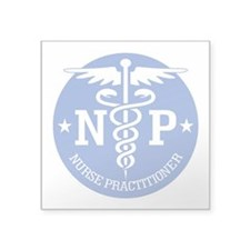 Caduceus NP (rd) Sticker