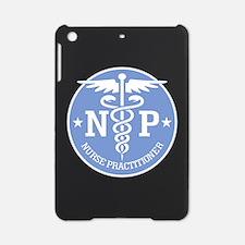 Caduceus NP (rd) iPad Mini Case