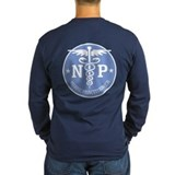 Nurse practitioner Classic Long Sleeve T-Shirts