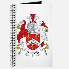 Arnold Journal