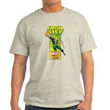 Iron Fist Masthead T-Shirt