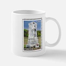 15th NJ Monument-Spotsylvania Mugs