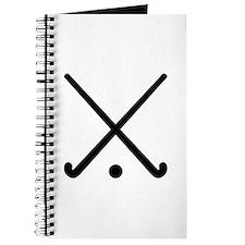 Crossed Field hockey clubs Journal