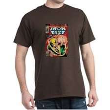 iron fist comic T-Shirt
