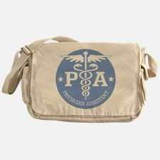 Caduceus PA (rd) Messenger Bag
