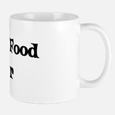 Mexican Food lover Mug