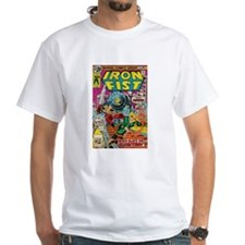 iron fist comic Shirt
