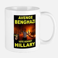 HILLARY SLEEPING Mugs