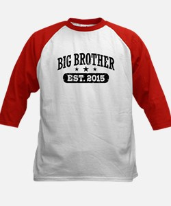 Big Brother Est. 2015 Tee
