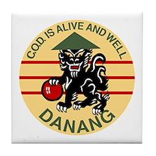 Det Da Nang Tile Coaster