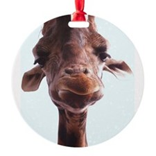 Good Morning Ornament