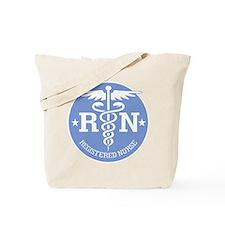 Caduceus RN 2 Tote Bag