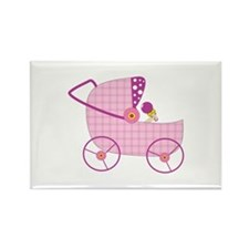 Baby Stroller Magnets