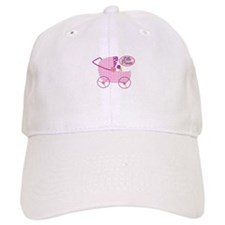 Little Princess Baseball Baseball Cap