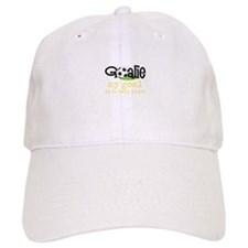My Goal Is To Deny Yours Baseball Baseball Cap