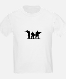 Army Soldiers T-Shirt