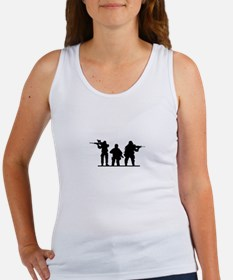 Army Soldiers Tank Top