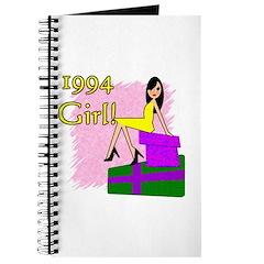 1994 Girl Journal