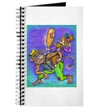 Corndog Journal