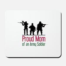 Proud Mom Mousepad