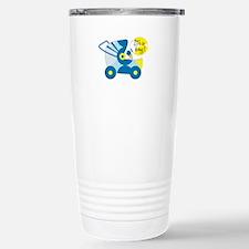 Its A Boy! Travel Mug