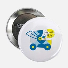 "My Bundle Of Joy 2.25"" Button (100 pack)"