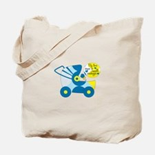 Big Love Comes In Small Packages Tote Bag