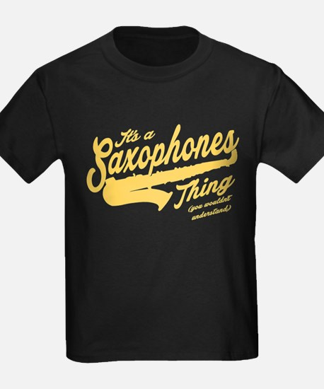 Its A Saxophones Thing T-Shirt