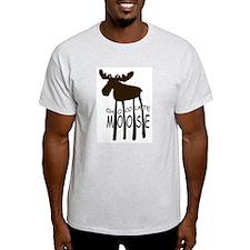 Chocolate Moose T-Shirt