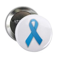 Prostate Cancer Ribbon Button