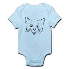Meow Meow Beenz Body Suit