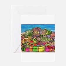 Feast Greeting Cards