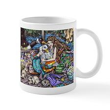 Geese Mugs