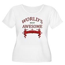 World's Most T-Shirt