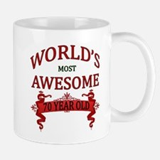 World's Most Awesome 70 Year Old Mug