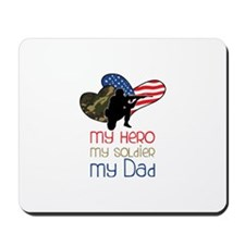 My Dad Mousepad