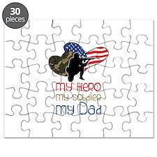 My Dad Puzzle