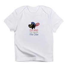 My Dad Infant T-Shirt